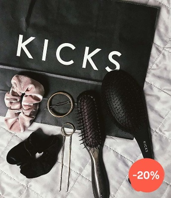 KICKS KICKS Beauty -