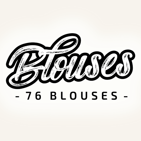 76 Blouses