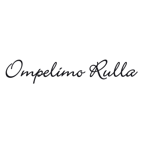 Ompelimo Rulla